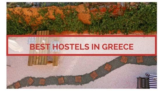 BestHostelsin Greece