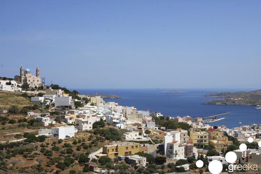 Episkopi Syros
