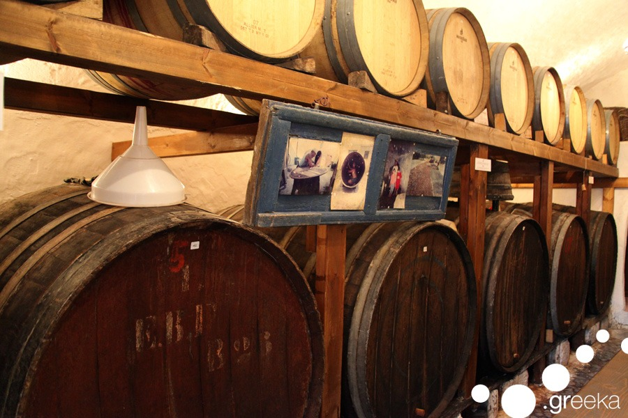 Gavala Winery