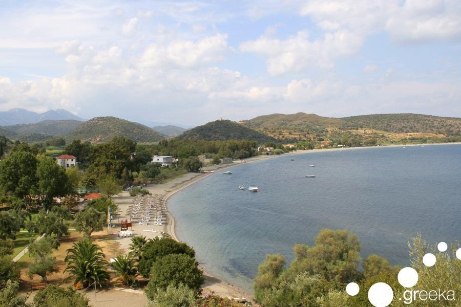 Gythio Ageranos area 2
