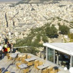 Likavitos Hill Athens