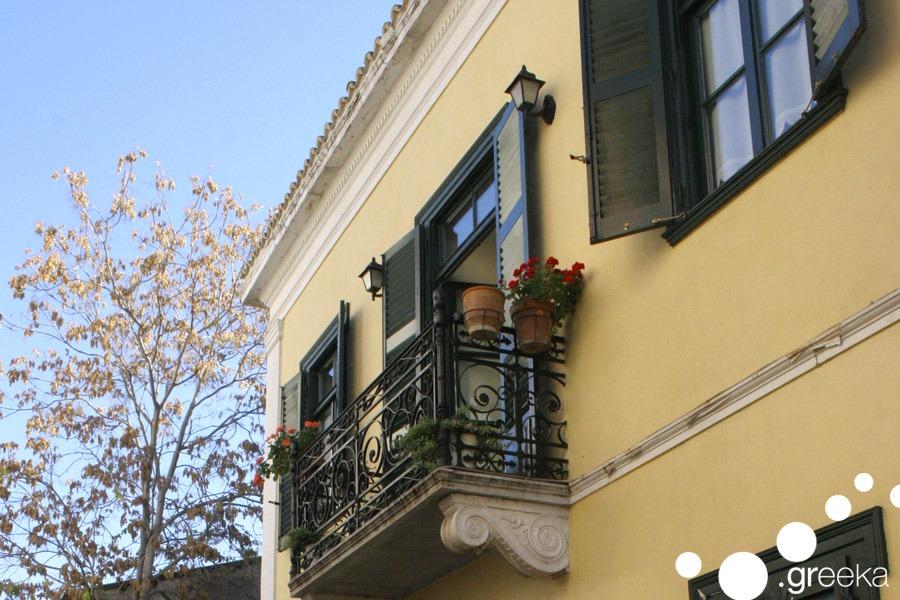 Plaka Athens 3