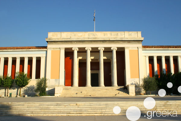 Visiting museums in Athens in winter