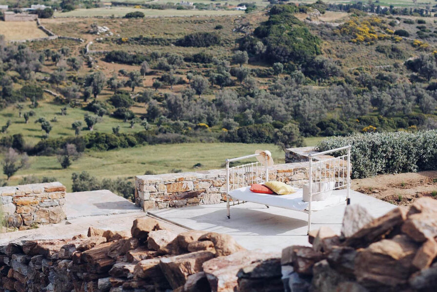 Things to do #2: Ayiopetra exclusive getaway