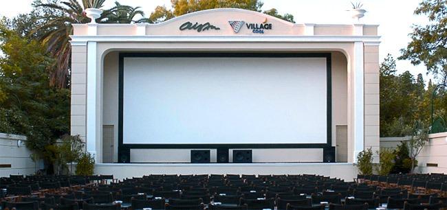 Cine Aegli in Athens