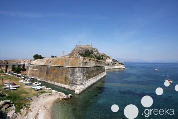 Corfu among best Greek islands for couples