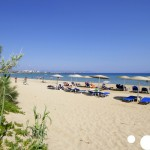 Day trip from Mykonos to Paros