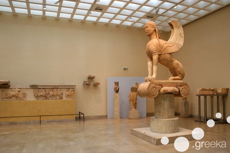 Museums in Greece: Archaeological Museum of Delphi