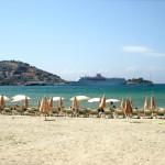 Turkey to Greece Ferry