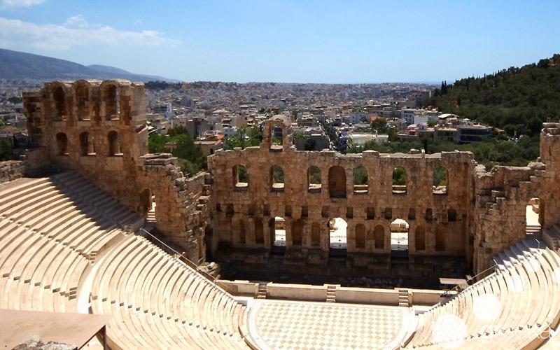 Greece city breaks: Athens