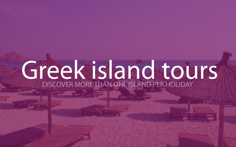 Greek island tours: Our top suggestions