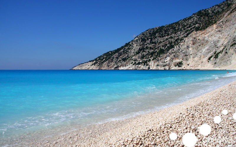 Greek island tours: Kefalonia and Zakynthos