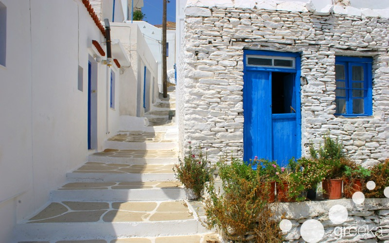 Cyclades Architecture What Makes It So Special Greeka