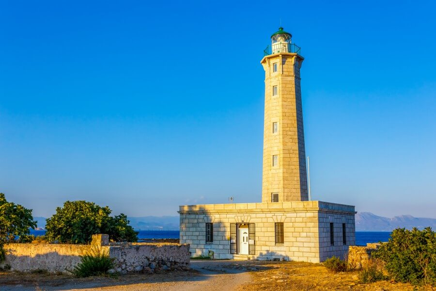 lighthouse githio