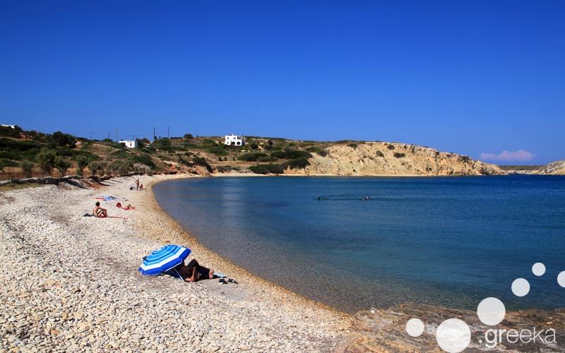 Lipsi Greek island