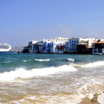Best suggestions for island hopping from Mykonos