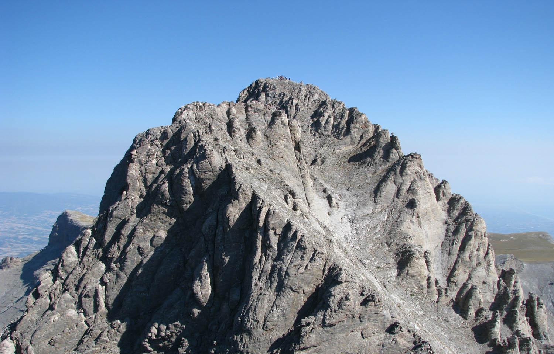 Mount Olympus: Where the Greek Gods Live - Blog - Greeka com