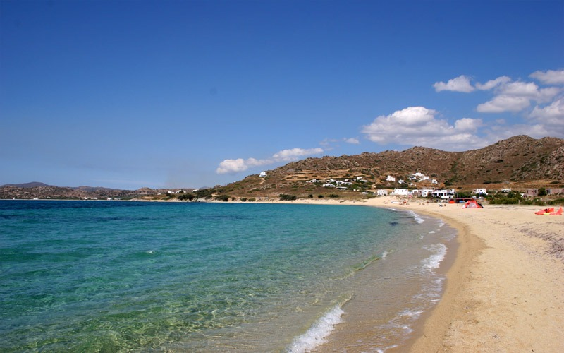 Top things to do in Naxos