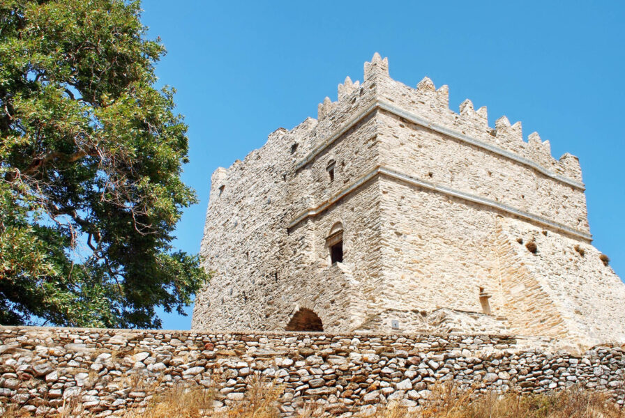 Things to do #8: Fotodotis Monastery