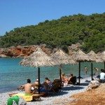 One day ferry trips from Athens