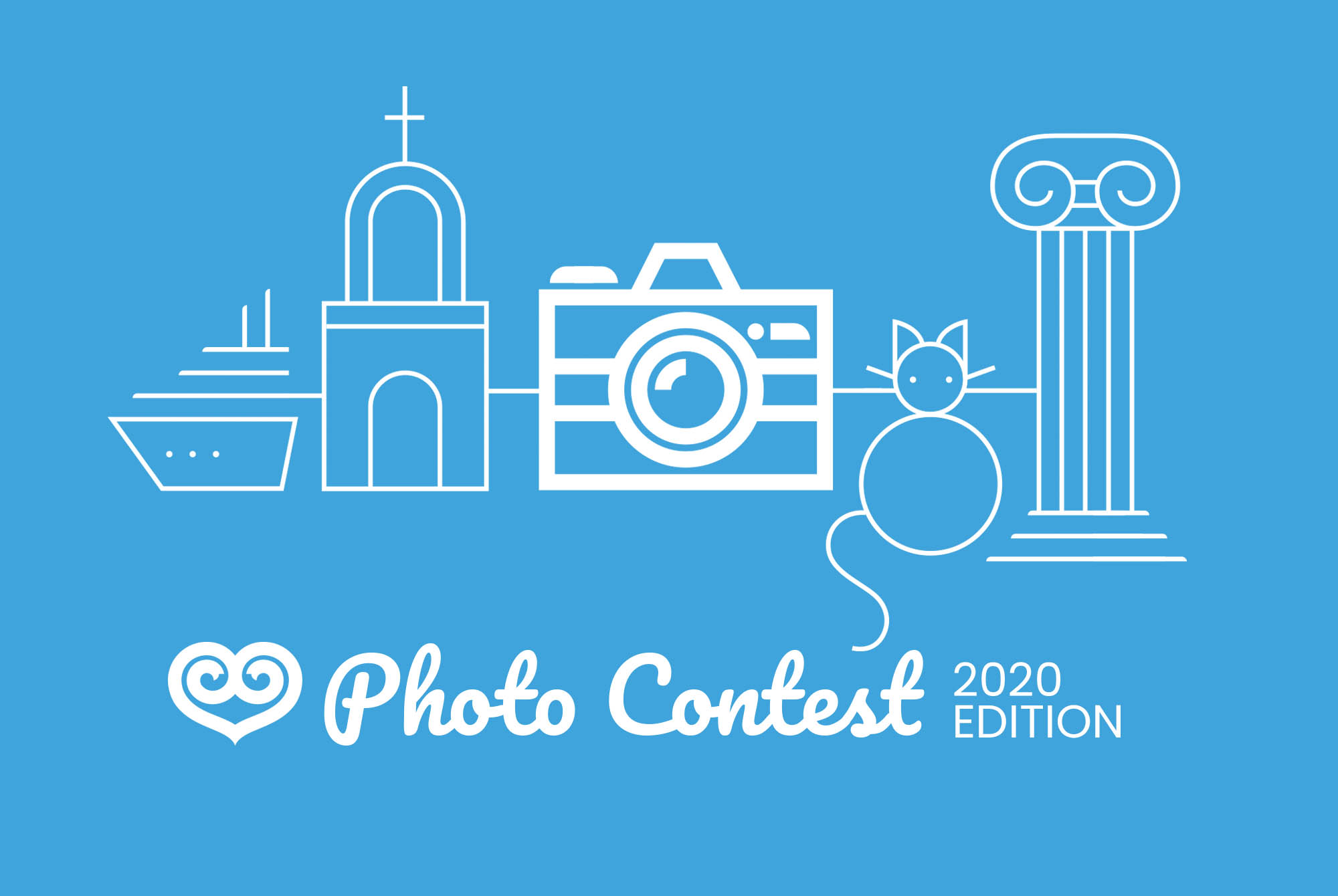 Greeka photo contest