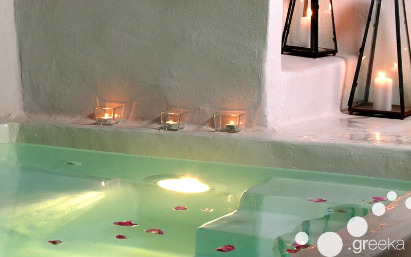 Romantic Spa Treatments