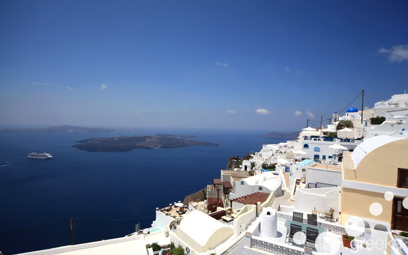 2 days in Santorini: what to see and do