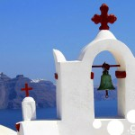 Island tour to Santorini