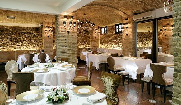 Athens Gourmet Restaurants: Spondi