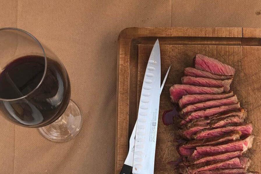 Things to do #3: Vasilarakiou meat tavern