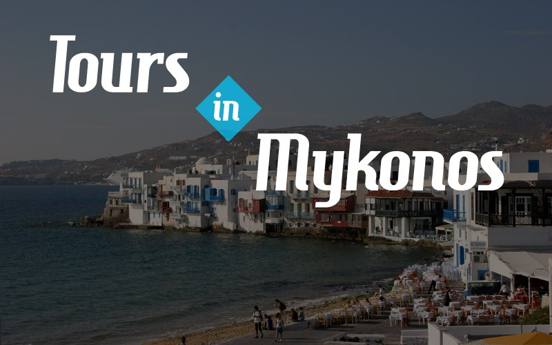 Tours in Mykonos