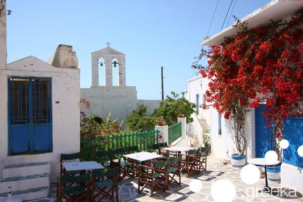 Greek Islands Summer 2014