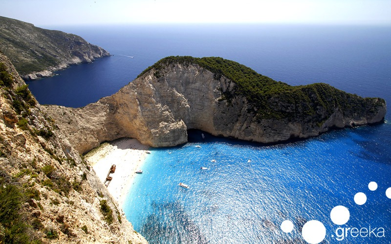 Finding the right Greek island: best islands for beaches